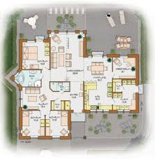 Haus Grundriss Haus Havsvik Bungalow Ca 159 M Gfg Schwedenhäuser