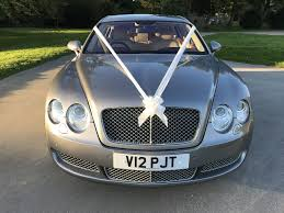 wedding bentley bentley flying spur luxury wedding car hire