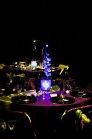 Submersible Led Light Centerpieces by Sweet 16 Lighting Idea Ideas For Led Light Centerpieces