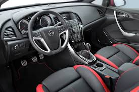 opel astra opc interior 2015 opel astra gtc luxury things