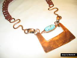 copper necklace images Copper necklaces handmade handcrafted jewelry timely jewels jpg