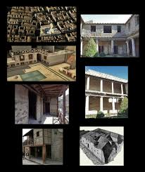 the houses of pompeii c l francisco