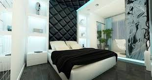 Bedroom Decorating Designs  Httpswwwsnowbeddingcom - Futuristic bedroom design