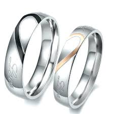 titanium wedding rings uk his and hers wedding rings uk mens golden summer dress