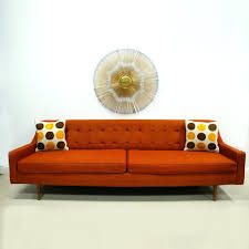 Vintage Mid Century Sofa Mid Century Sofas Cheap Centerfieldbar Com