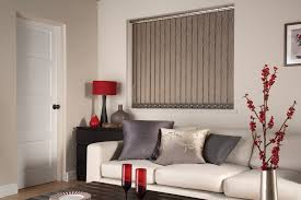 Vertical Blinds For Bow Windows Decorative Vertical Blinds