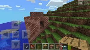 secret base in minecraft pe 6 steps