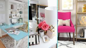 Diy Office Decorating Ideas Diy Shabby Chic Style Office Decor Ideas Home Decor Interior