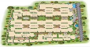 Caesars Palace Floor Plan Nitesh Caesars Palace Off Kanakapura Road Bangalore Location