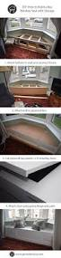 Kitchen Window Seat Ideas Best 25 Bay Window Seats Ideas On Pinterest Diy Bay Windows