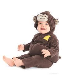 Carters Halloween Costume Monkey Halloween Costume Carters