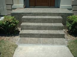 patio ideas exteriorstunning outdoor wooden stairs design for