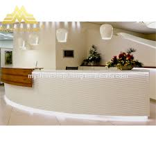 Reception Desks Sydney by Hotel Reception Counter Design Hotel Reception Counter Design