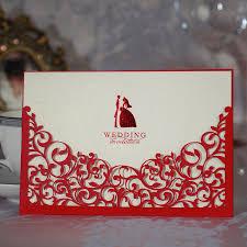 Empty Wedding Invitation Cards Free Shipping Amazing Lace Floral Free Personalized U0026 Customized