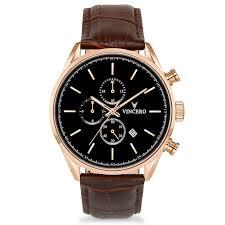 watches chronograph s chronograph gold vincero collective