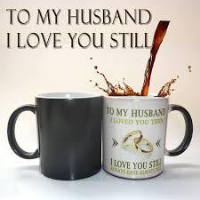 Best Coffee Mugs Ever by Online Get Cheap Anniversary Coffee Mugs Aliexpress Com Alibaba