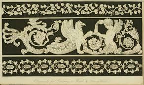 ekduncan my fanciful muse regency era decorative patterns 1816