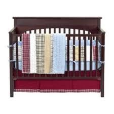 Plaid Crib Bedding Buffalo Plaid Crib Bedding Wayfair