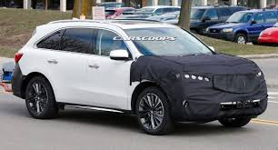 acura jeep carscoops acura mdx
