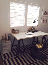 room tour home office and study inspiration u2014 the little design