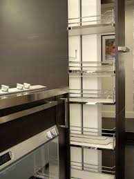modern kitchen pantry cabinet pullman style kitchen pictures ideas u0026 tips from hgtv hgtv