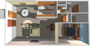 750 Sq Ft Pheasant Run Apartments