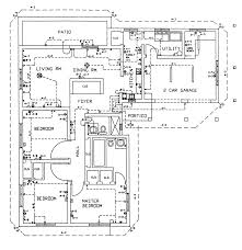 Sample Kitchen Floor Plans by Free Kitchen Floor Plan Symbols Maker Of Architect Software For