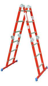 227 best folding ladders images on pinterest ladders folding