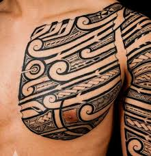 30 ridiculously amazing tribal tattoos by california artist kenny