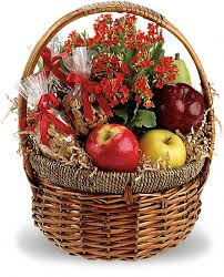 Fruit Basket Gifts Fresh Fruit Baskets Gift Delivery In Canada