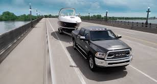 Ram Truck 3500 Towing Capacity - right in the middle benefits of the 2016 ram 2500