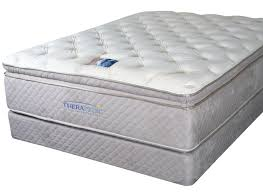 Pillow Top Mattress Covers Therapedic Backsense Pillow Top Mattresses