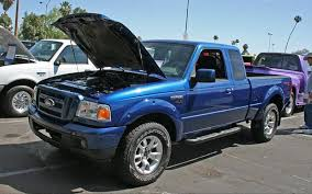 07 ford ranger specs 2007 ford ranger specs and photots rage garage