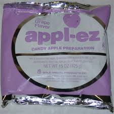 where can i buy candy apple apple ez purple candy apple mix buy at sugarcraft caramel