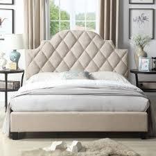 Studded Bed Frame Studded Beds Wayfair