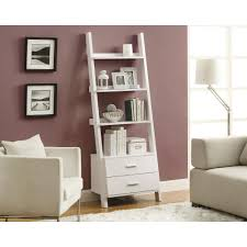 Sauder Barrister Bookcase by Particle Board Bookcases Home Office Furniture The Home Depot