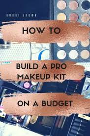 Cheap Makeup Kits For Makeup Artists Feb 1 What U0027s In My Professional Makeup Kit Professional Makeup