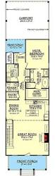 bellegrass iii cottage house plan front porches bungalow and porch