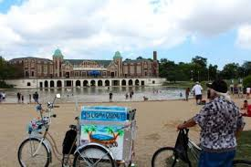 when does humboldt park open for the season humboldt park