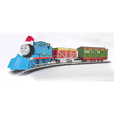 bachmann trains thomas and friends thomas u0027 christmas delivery