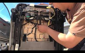 toyota sienna seat belt buckle replacement youtube