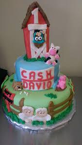 Birthday The Cakewalk Cakery