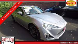 new and used scion for sale in seattle area