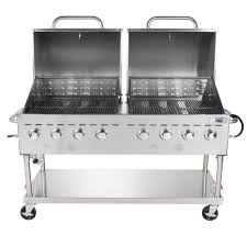 Backyard Grill 5 Burner by Backyard Pro C3h860del Deluxe 60