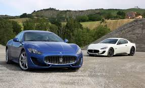 maserati front front facelift conversion kit 4 7 sport exterior granturismo