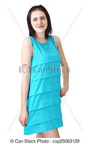 light blue sleeveless dress 18 years old in light blue sleeveless dress one young