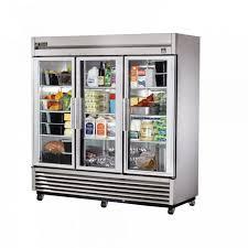glass door amazing one door cooler commercial kitchen equipment