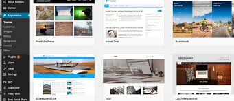 30 best free wordpress themes blog business u0026 portfolio