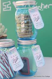appreciation gift ideas in a jar plus more the