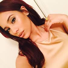 what color is cyn santana new hair color would cyn santana attend erica mena s wedding to bow wow